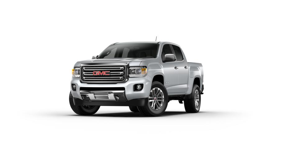 2016 GMC Canyon Vehicle Photo in Killeen, TX 76541