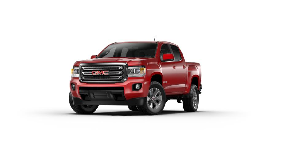 2016 GMC Canyon Vehicle Photo in Odessa, TX 79762