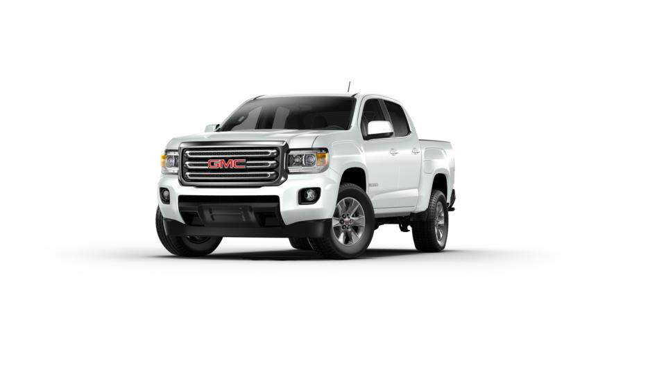 2016 GMC Canyon Vehicle Photo in Van Nuys, CA 91401