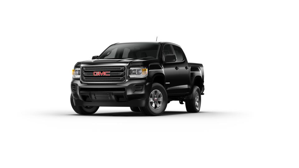 2016 GMC Canyon Vehicle Photo in Kernersville, NC 27284