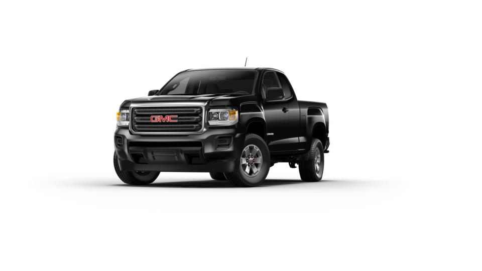 2016 GMC Canyon Vehicle Photo in Napoleon, OH 43545