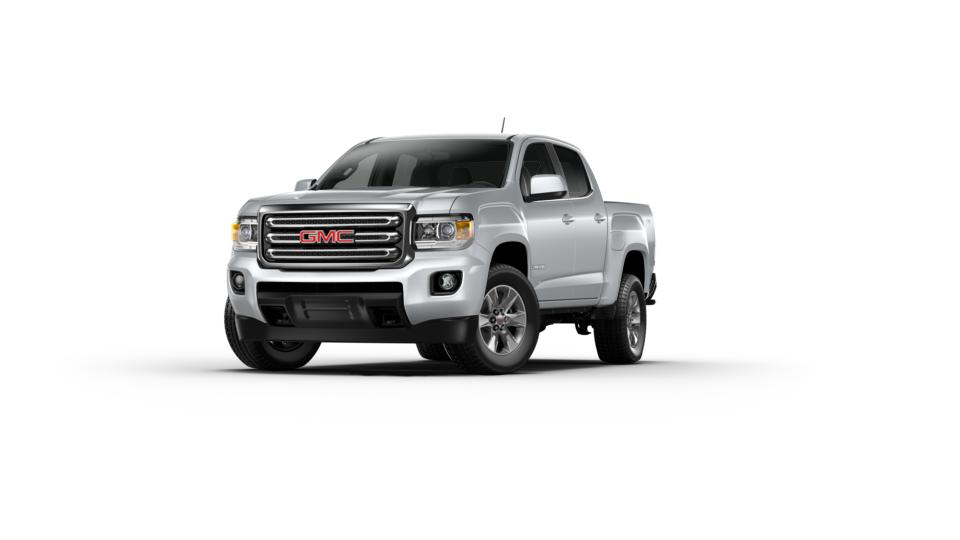 2016 GMC Canyon Vehicle Photo in Springfield, MO 65807