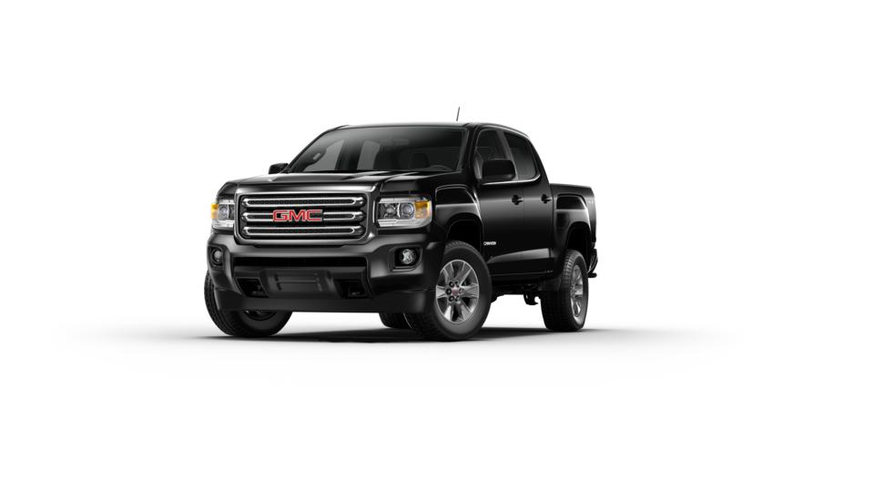 2016 GMC Canyon Vehicle Photo in Durham, NC 27713