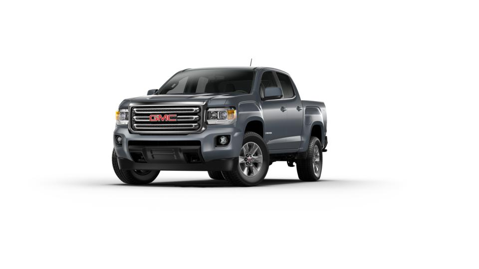 2016 GMC Canyon Vehicle Photo in Cartersville, GA 30120