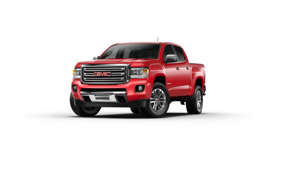 2016 GMC Canyon Vehicle Photo in San Leandro, CA 94577