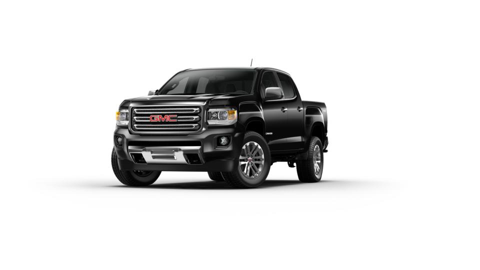2016 GMC Canyon Vehicle Photo in Warrensville Heights, OH 44128