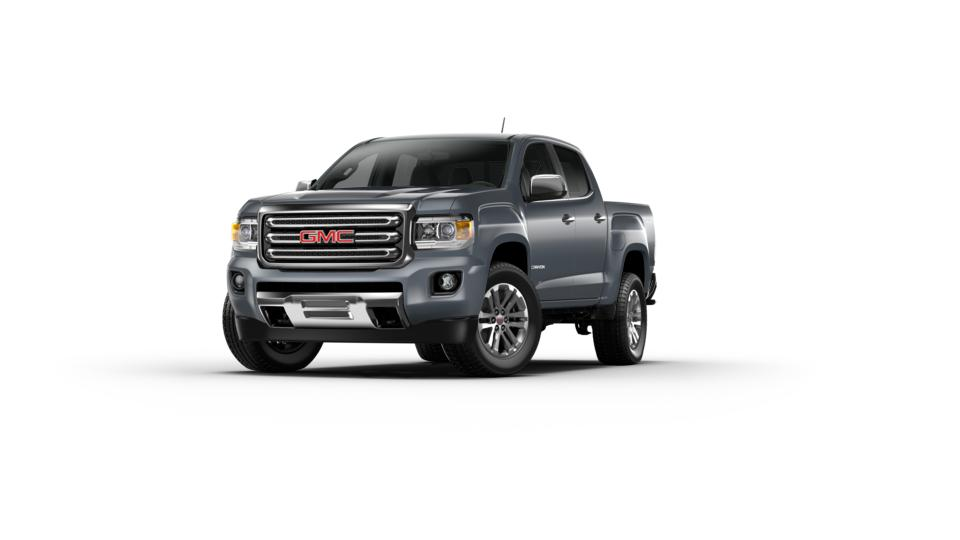 2016 GMC Canyon Vehicle Photo in Stoughton, WI 53589