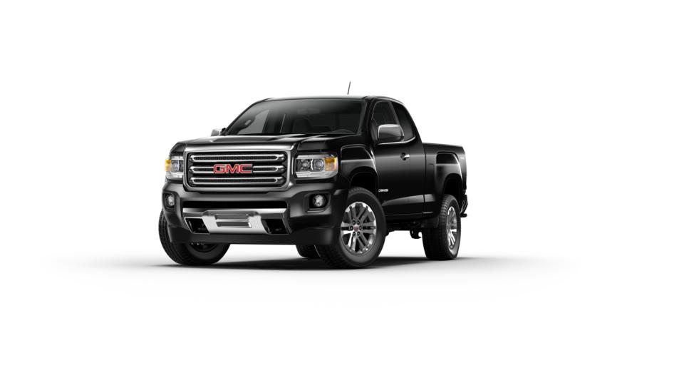 2016 GMC Canyon Vehicle Photo in Doylestown, PA 18902