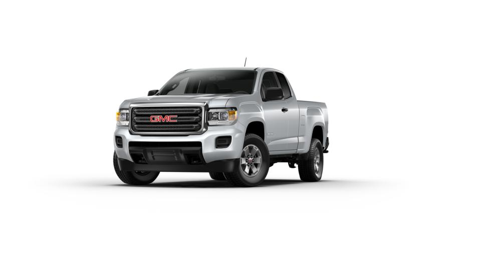 2016 GMC Canyon Vehicle Photo in Watertown, CT 06795