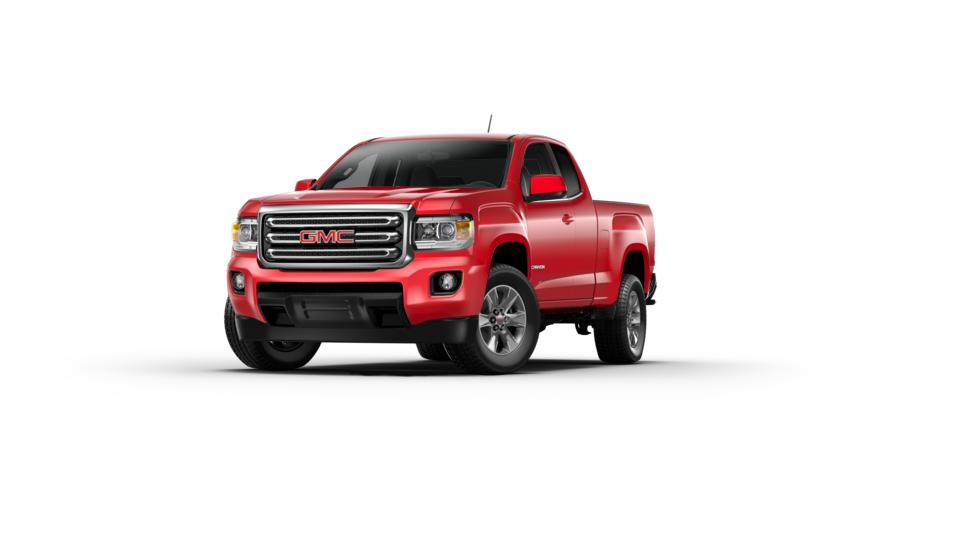 2016 GMC Canyon Vehicle Photo in Elgin, TX 78621