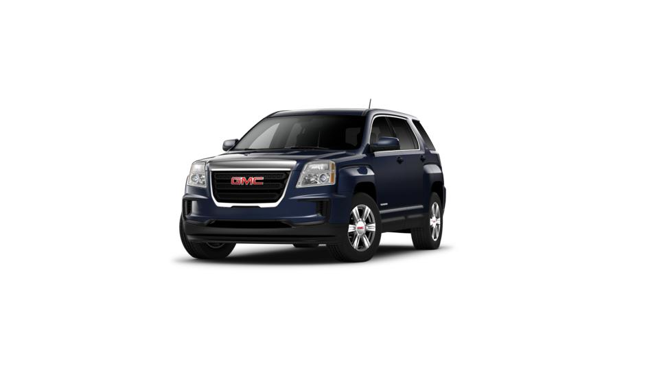 2016 GMC Terrain Vehicle Photo in Beaufort, SC 29906