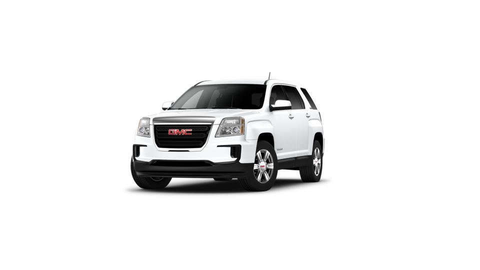 2016 GMC Terrain Vehicle Photo in Warrensville Heights, OH 44128