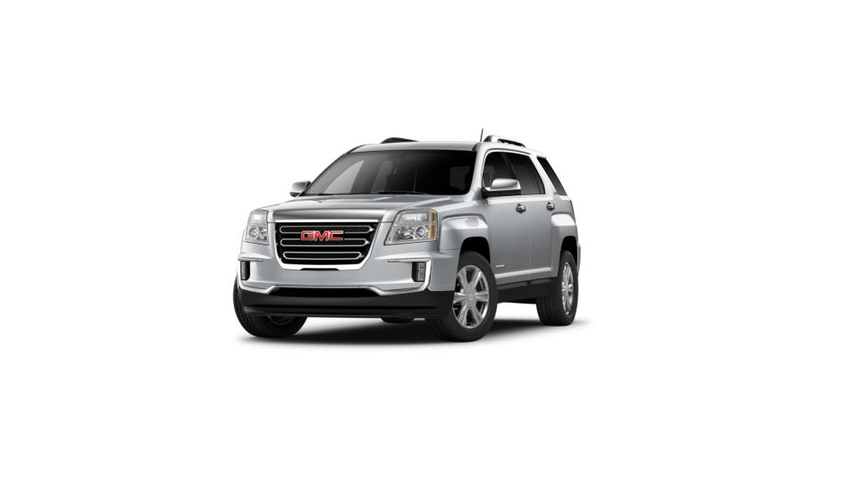 2016 GMC Terrain Vehicle Photo in Kernersville, NC 27284