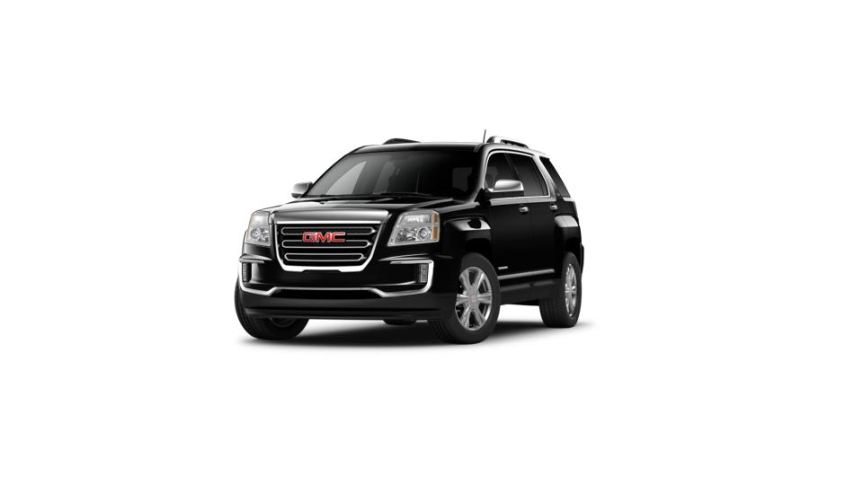 2016 GMC Terrain Vehicle Photo in Emporia, VA 23847