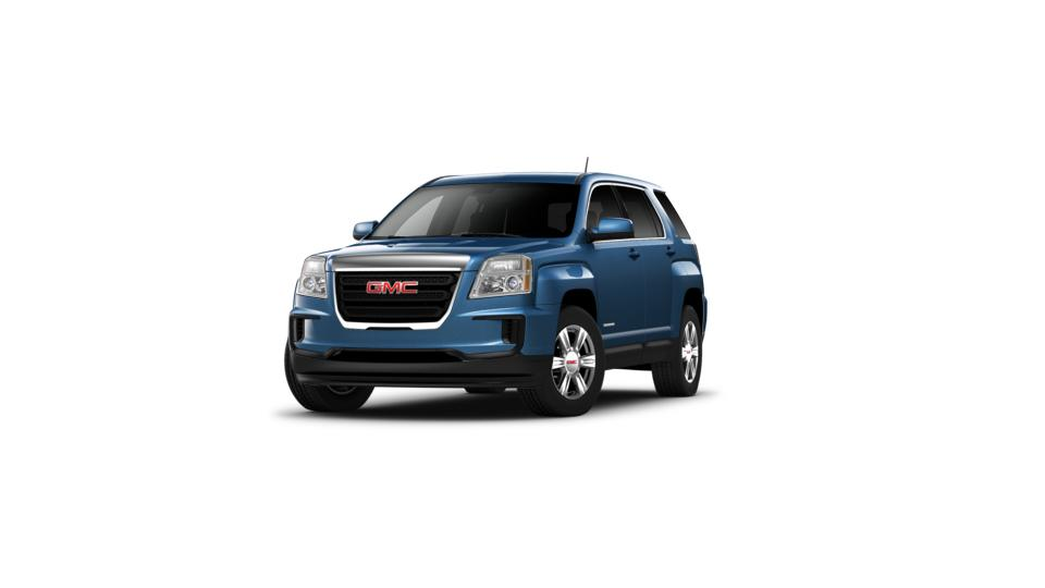 2016 GMC Terrain Vehicle Photo in Gardner, MA 01440