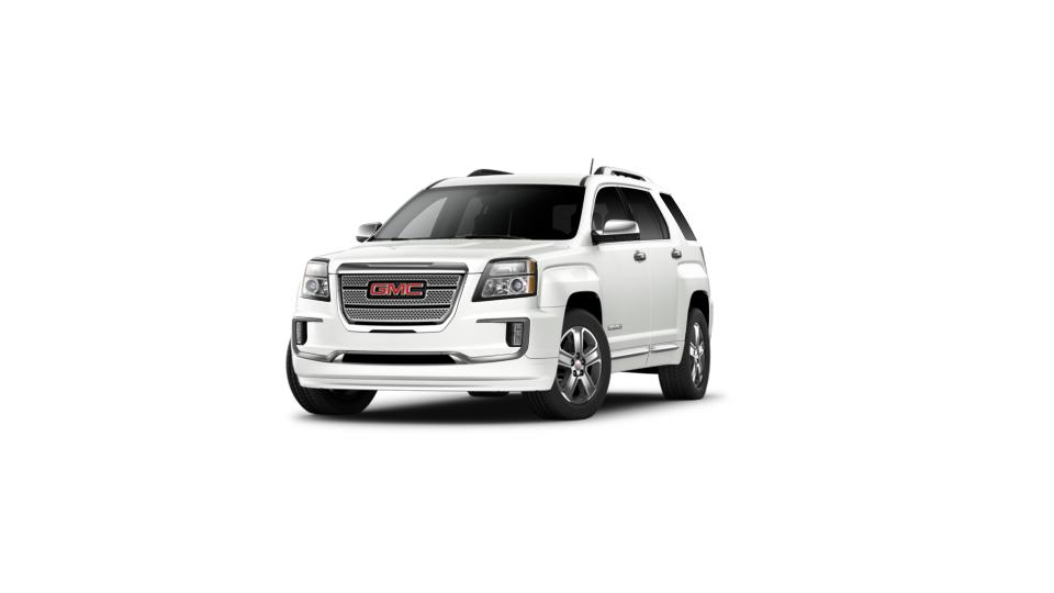 2016 GMC Terrain Vehicle Photo in Merriam, KS 66202