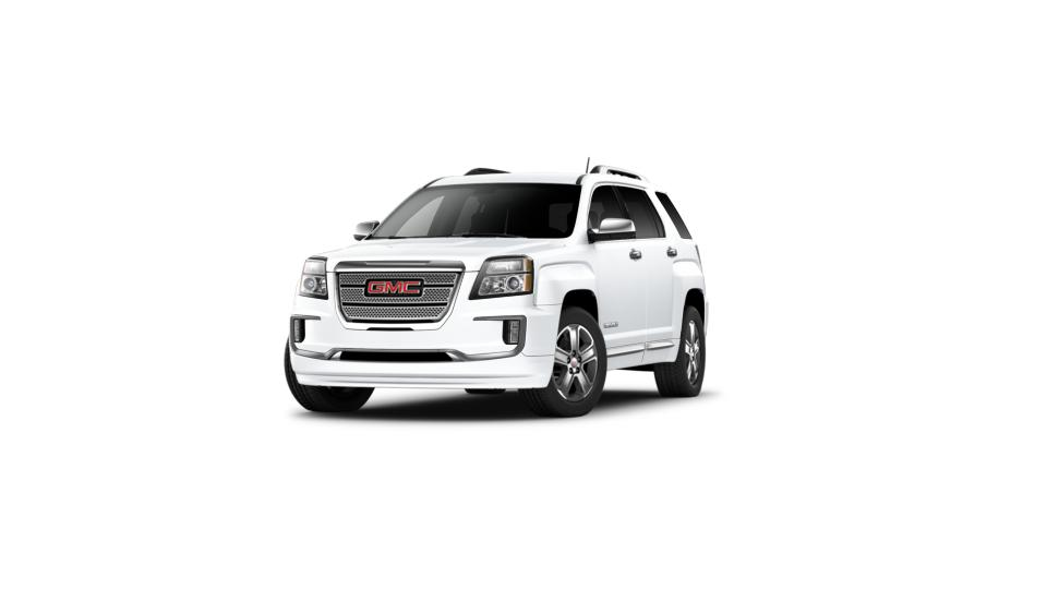 2016 GMC Terrain Vehicle Photo in Owensboro, KY 42303