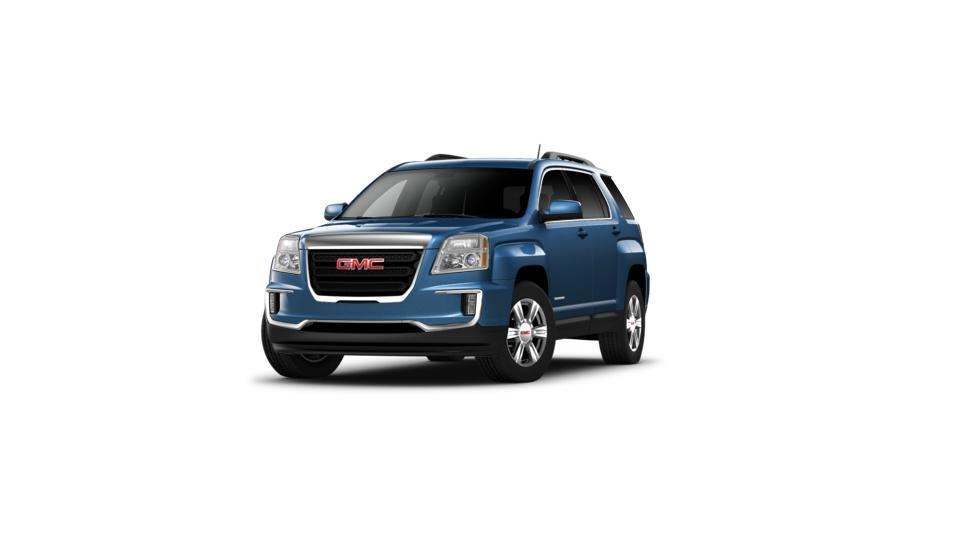 2016 GMC Terrain Vehicle Photo in Pocomoke City, MD 21851