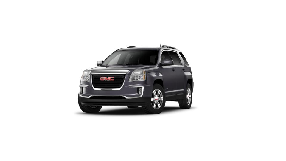 2016 GMC Terrain Vehicle Photo in Columbia, MO 65203-3903