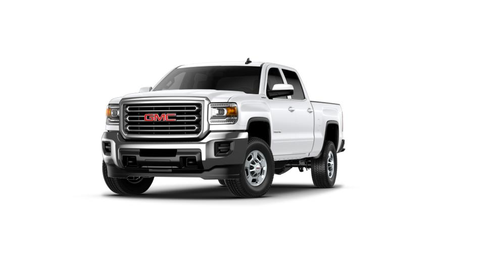 2016 GMC Sierra 2500HD Vehicle Photo in Casper, WY 82609