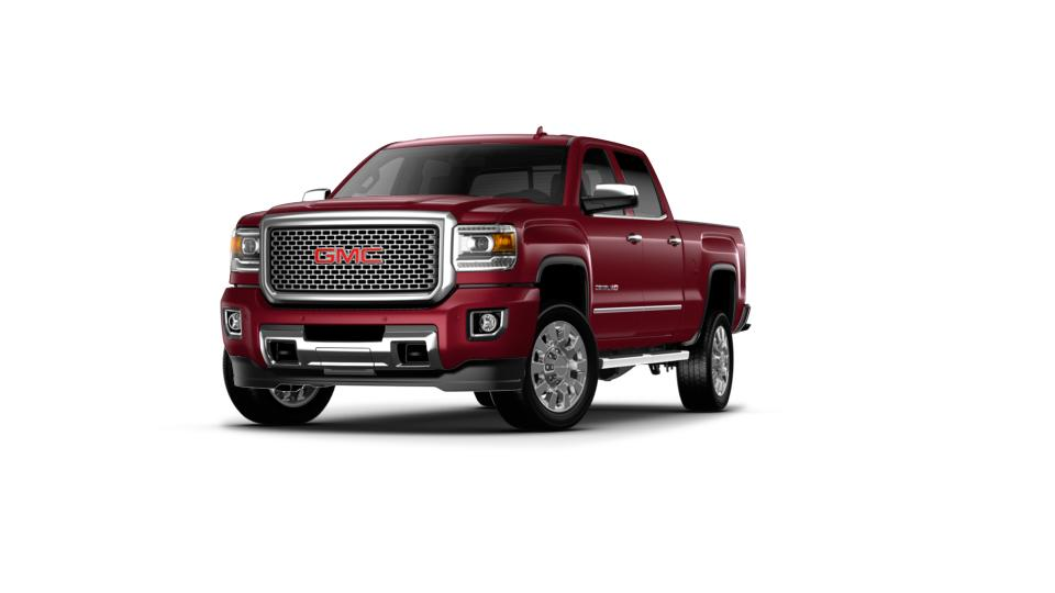 2016 GMC Sierra 2500HD Vehicle Photo in Richmond, VA 23231