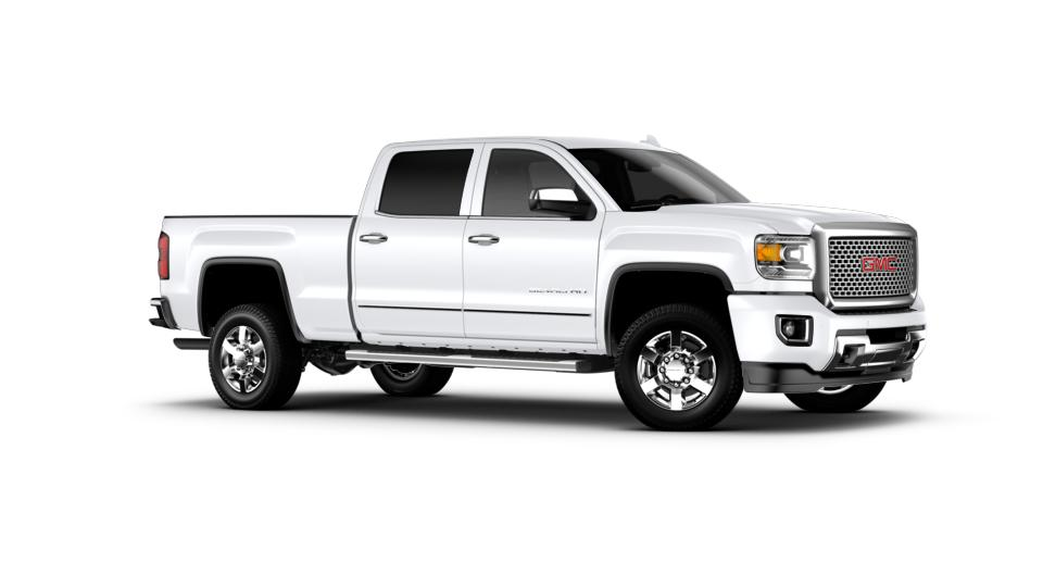 Beckley Auto Mall >> Used 2016 Summit White GMC Sierra 2500HD For Sale ...