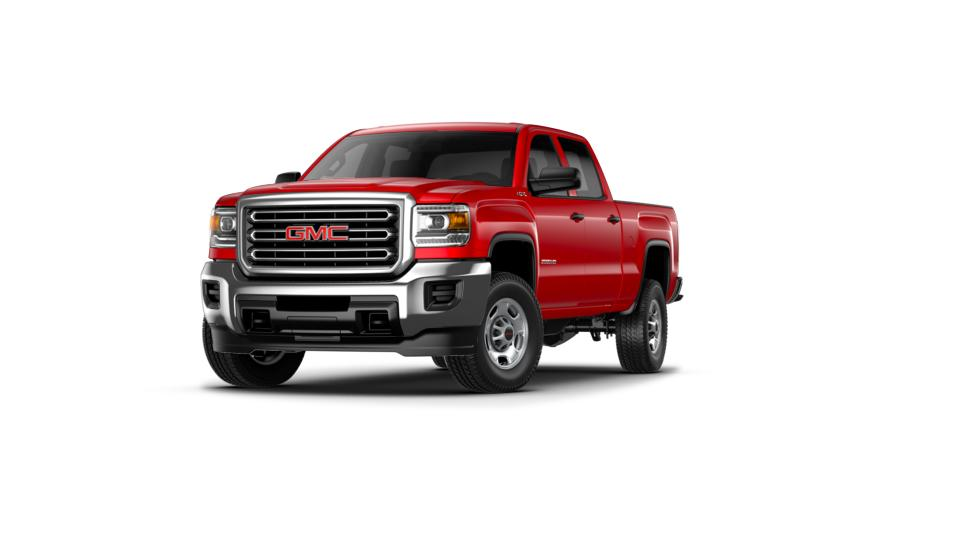 2016 GMC Sierra 2500HD Vehicle Photo in Oak Lawn, IL 60453-2517