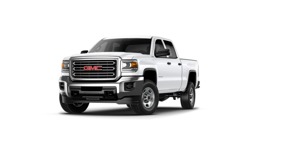 2016 GMC Sierra 2500HD Vehicle Photo in Las Vegas, NV 89104