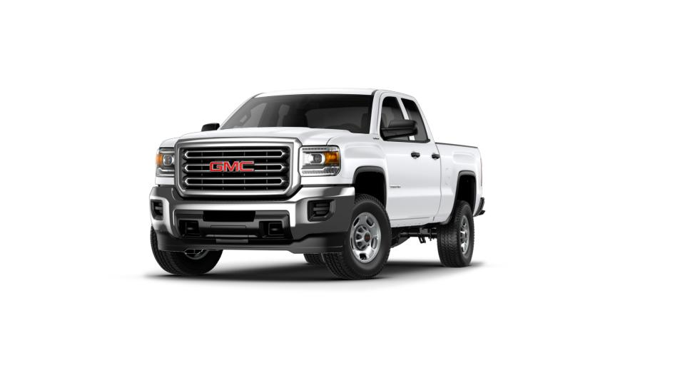 2016 GMC Sierra 2500HD Vehicle Photo in Norwich, NY 13815