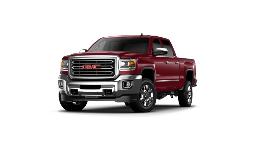 2016 GMC Sierra 2500HD Vehicle Photo in Independence, MO 64055