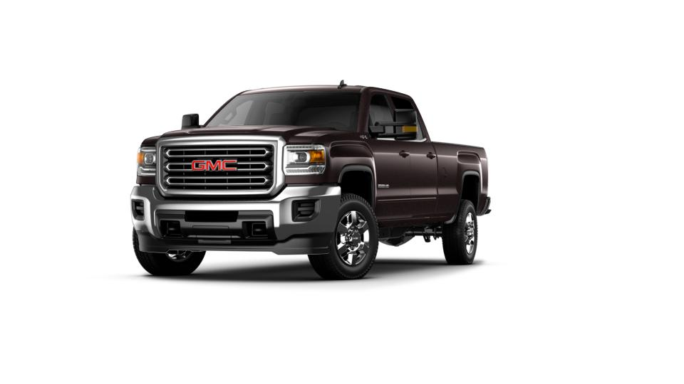 2016 GMC Sierra 3500HD Vehicle Photo in San Antonio, TX 78254
