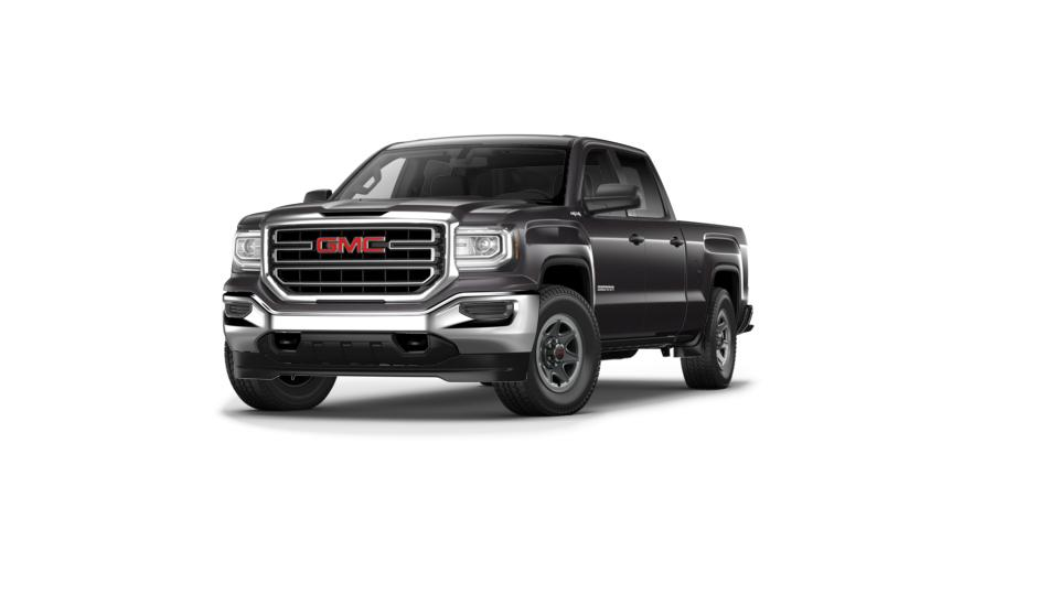 2016 GMC Sierra 1500 Vehicle Photo in Mukwonago, WI 53149