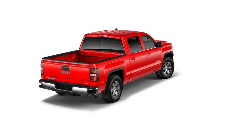 2016 cardinal red gmc sierra 1500 5 3l v8 for sale dossett big 4 buick gmc cadillac. Black Bedroom Furniture Sets. Home Design Ideas