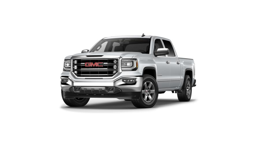 2016 GMC Sierra 1500 Vehicle Photo in San Angelo, TX 76901