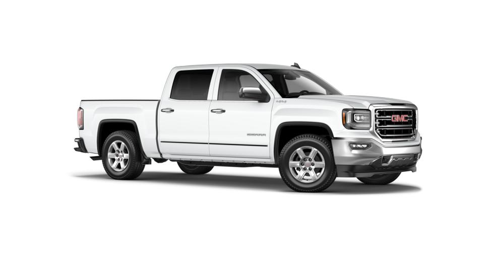 2016 used gmc sierra 1500 crew cab short box 4 wheel drive for Ghent motors in greeley co
