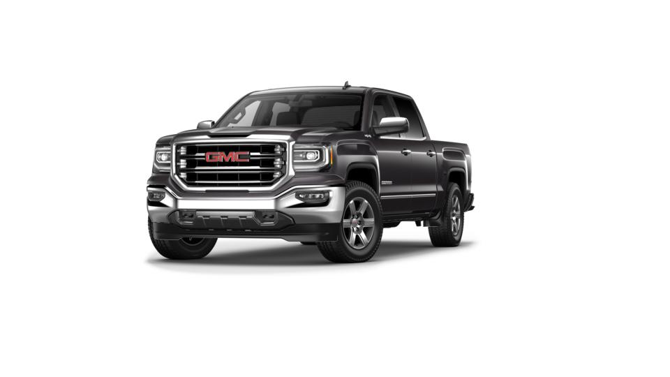 2016 GMC Sierra 1500 Vehicle Photo in Gainesville, TX 76240