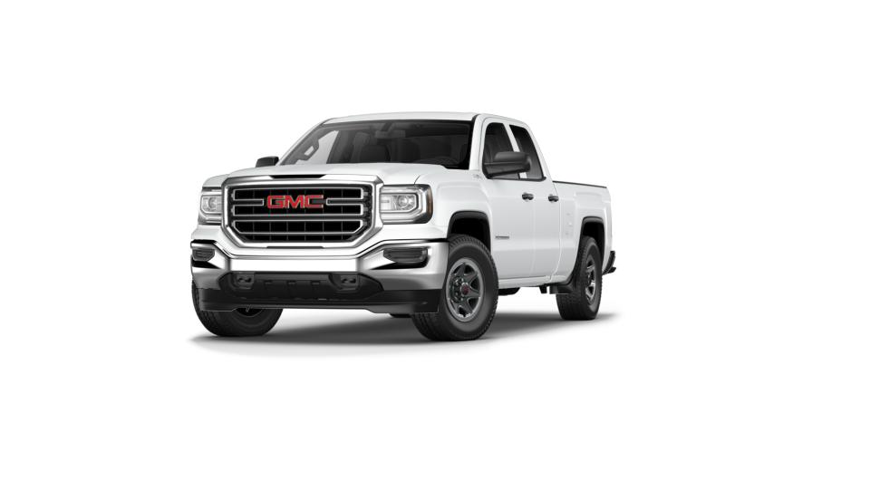 2016 GMC Sierra 1500 Vehicle Photo in Akron, OH 44320
