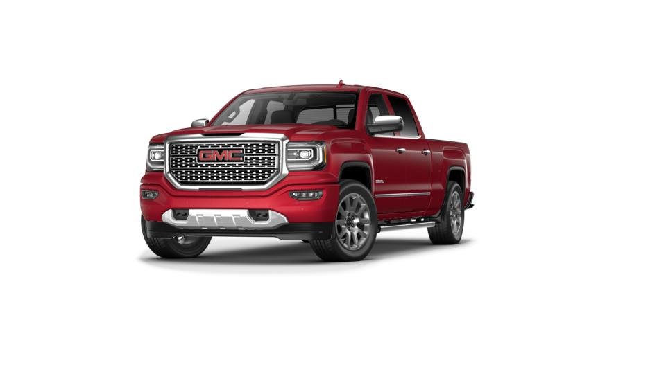 2016 GMC Sierra 1500 Vehicle Photo in Kernersville, NC 27284