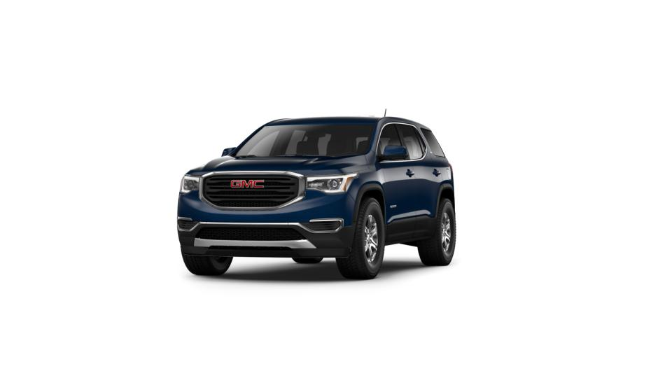 2017 GMC Acadia Vehicle Photo in Anchorage, AK 99515