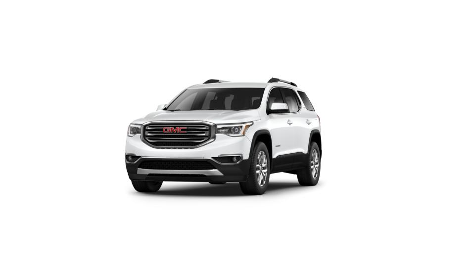 2017 GMC Acadia Vehicle Photo in Smyrna, GA 30080