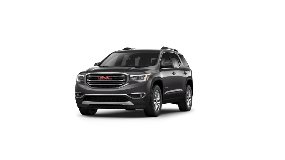 2017 GMC Acadia Vehicle Photo in Johnston, RI 02919