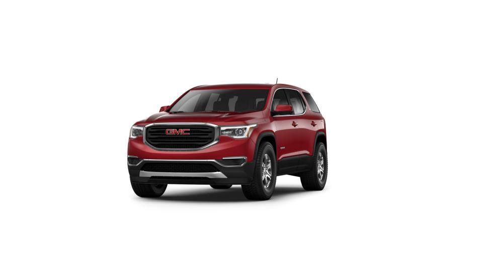 2017 GMC Acadia Vehicle Photo in Zelienople, PA 16063