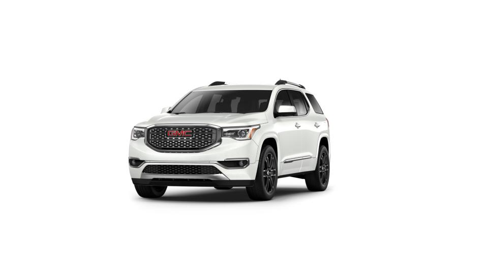 2017 GMC Acadia Vehicle Photo in NORFOLK, VA 23502