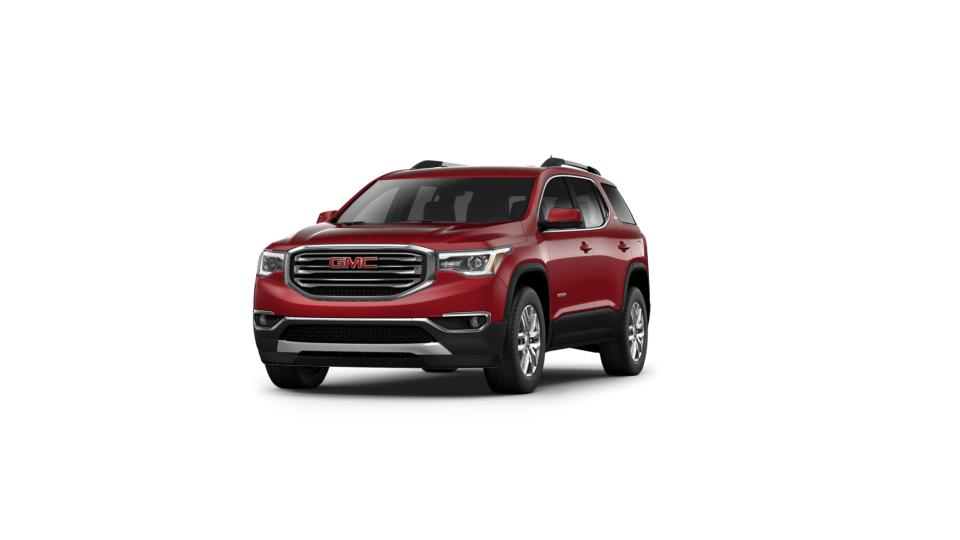 2017 GMC Acadia Vehicle Photo in Glenwood, MN 56334