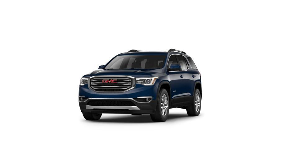 2017 GMC Acadia Vehicle Photo in Warrensville Heights, OH 44128