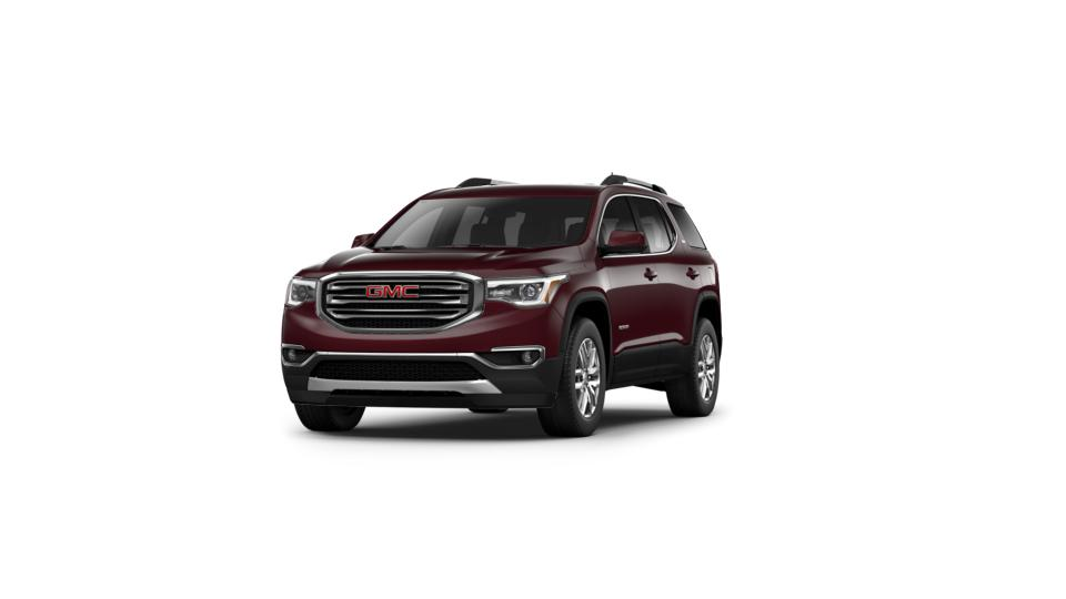 2017 GMC Acadia Vehicle Photo in Maplewood, MN 55119