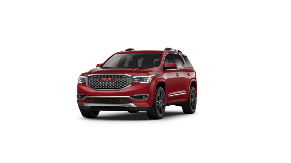 2017 GMC Acadia Vehicle Photo in Kernersville, NC 27284