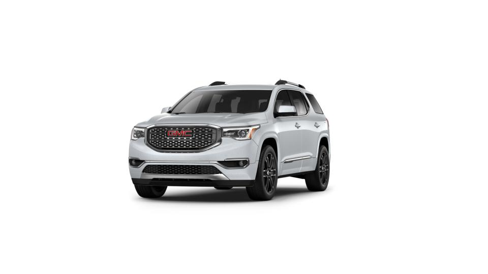 2017 GMC Acadia Vehicle Photo in Triadelphia, WV 26059