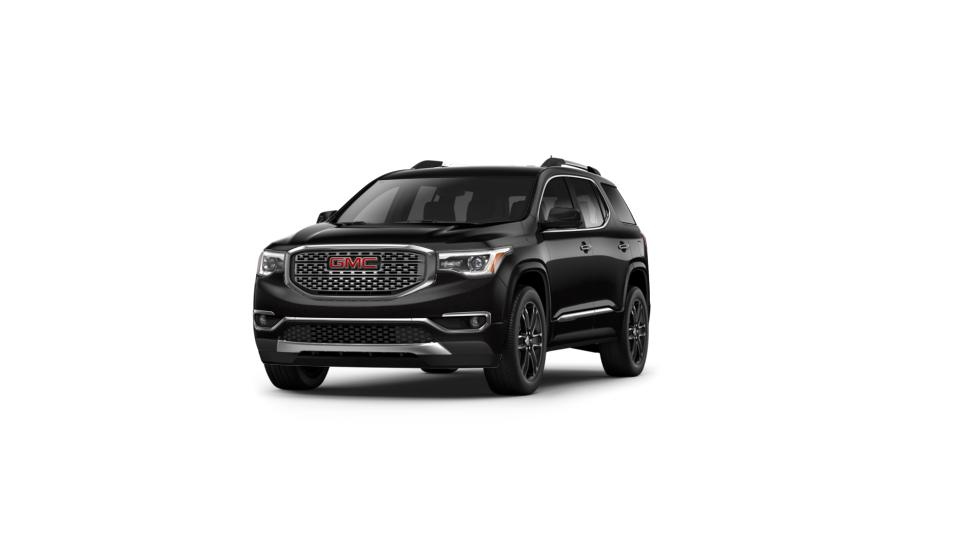 2017 GMC Acadia Vehicle Photo in Lake Bluff, IL 60044