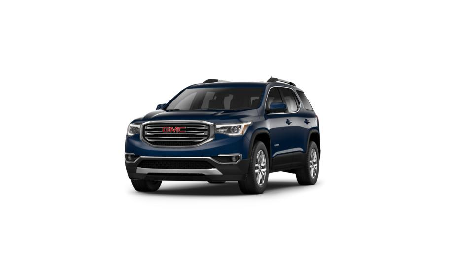 2017 GMC Acadia Vehicle Photo in Mansfield, OH 44906
